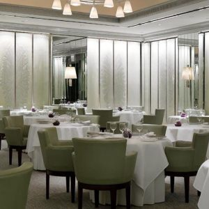 Snap Drape Restaurant & Fine Dining Skirting
