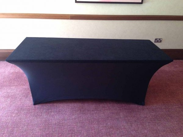 Stretch Trestle Table Covers