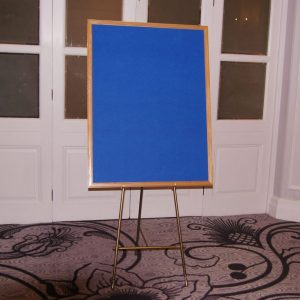 Boards and Easels