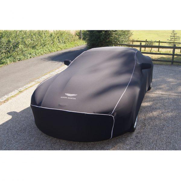 Aston Martin Cover