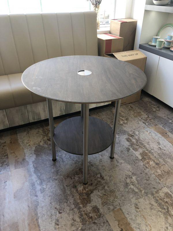 CliX Modular Tables