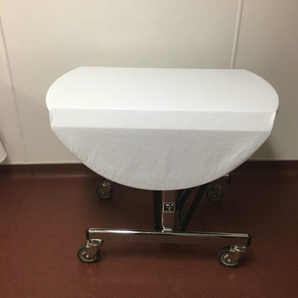 Room Service Table Moulton