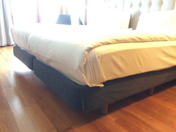 Bed Base Wraps & Divan Wraps