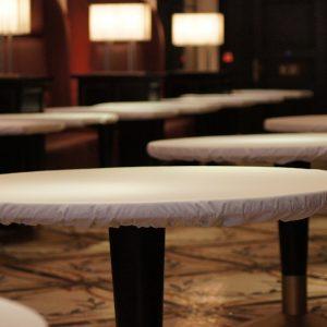 Table Moulton or Molleton - Table Padding
