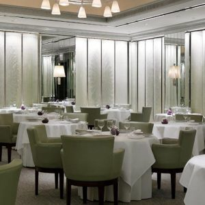 Restaurant Skirting and Fine Dining Skirting