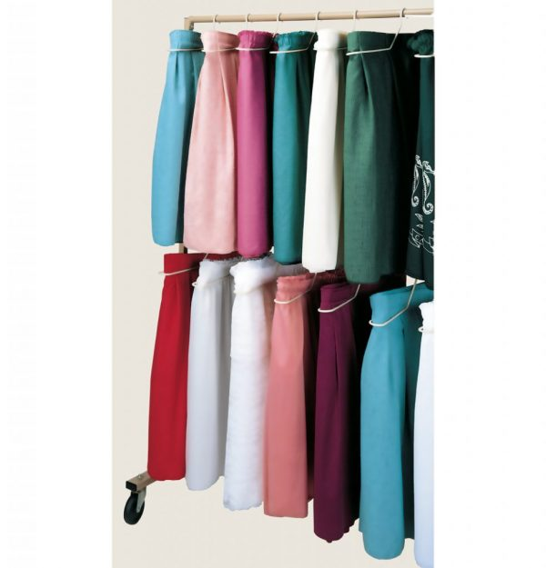 Storage Caddie for Snap Drape Table Skirting