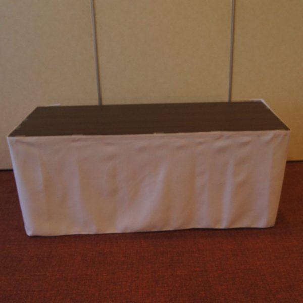 Flat Panel Contemporary Skirting