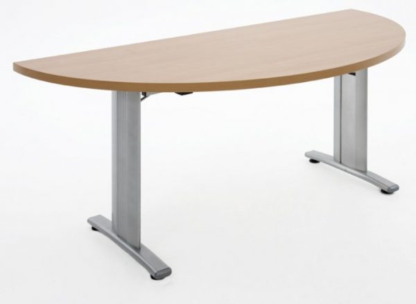Linen Free Conference Tables