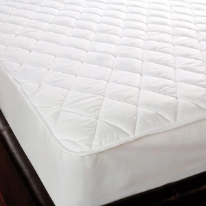 Luxury Quilted Polycotton Waterproof Mattress Protector