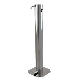 Pedal Sanitiser Dispensers