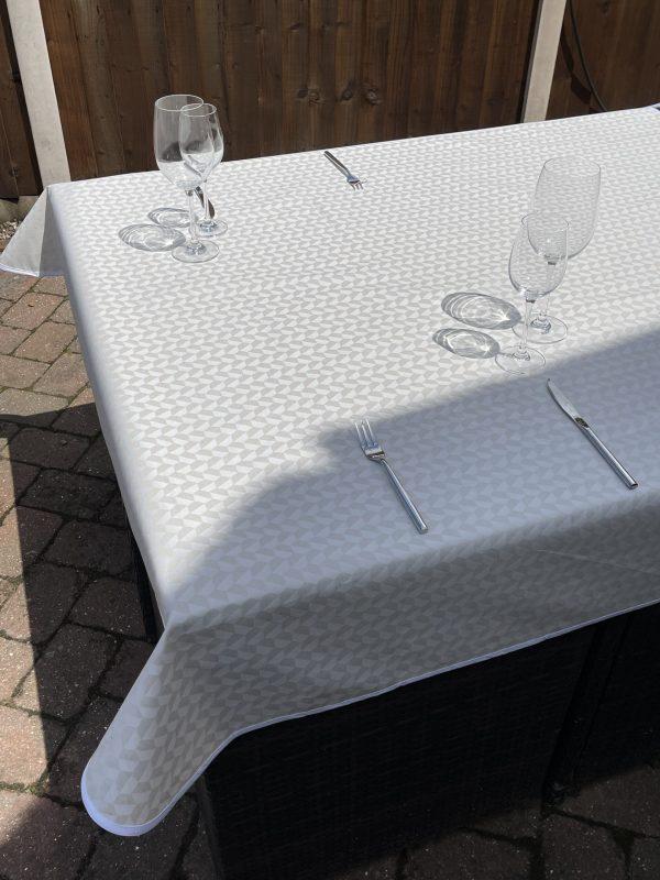 Outdoor Table Cloths Rectangular